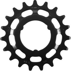 """KMC Sprocket voor Shimano 1/8"""" E-bike, zwart"""